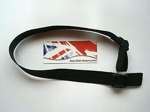 GOGGLE s Elastic STRAP. NEW 20mm Replacement 4 Halcyon Stadium Vintage Classic.