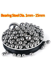 New Listingbearing Steel Ball Dia 1mm 15mm High Precision Bearing Balls Smooth Ball