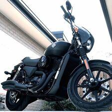 Harley Davidson Street 750 Sports Exhaust