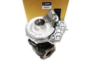 BMW TURBOCHARGER TURBO E90 E91 E87 120d 320d 163 HP 49S35-05671 49135-05671