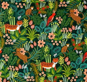 L'abat-jour JUNGLE avec son bel imprimé d'animaux dans la jungle.