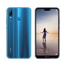 HUAWEI P20 LITE 64GB DUAL SIM BLUE BLU 5,8' 4GB RAM GARANZIA ITALIA 64 GB