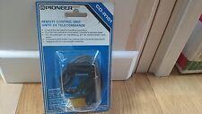 pioneer télécommande CD R101 component  kex cdx kpx fxk gext dex ts