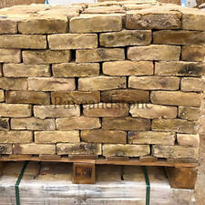 Reclaimed London Yellow Bricks Second Hand/Pre Owned | Pack of 600 | £0.80/Brick