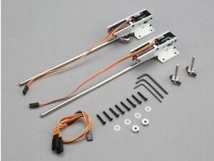 E-flite EFLG510 60 - 120 85-Degree Strut Ready Main Electric Retract