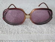 "Vintage Tiffany Eyewear ""Barbara"" Butterfly Eyeglass Frames / Glasses"