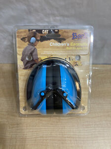 New Sealed Banz Childrens Earmuffs ages 2 to 10