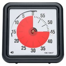 "- Time Timer 8"" Clock Visual Analog Autism ADHD - FREE SHIPPING"