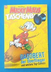 MICKY MAUS Taschenbuch WALT DISNEY Nr.29 Dagobert der Überflieger NEU +ungelesen