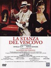 LA STANZA DEL VESCOVO  DVD COMICO-COMMEDIA