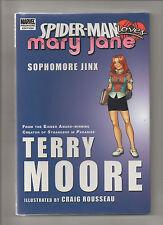 Spider-Man Loves Mary Jane: Sophmore Jinx - TPB Hardcover - (Sealed)