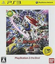[FROM JAPAN][PS3] Mobile Suit Gundam EXTREME VS. PlayStation3 the Best [Japa...