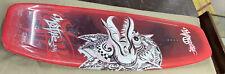 Nice Adult Hyperlite Motive BIOLITE Core 134cm Wakeboard No Bindings Dragon 2003