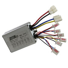 36V 800W Motor Brush Speed Controller Control Box For Electric Scooter Ebike New