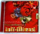 INTI-ILLIMANI - PEQUENO MUNDO - CD Sigillato