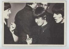 1964 Topps Movie: A Hard Days Night #16 The Beatles Non-Sports Card 0n8