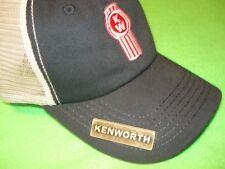 KENWORTH HAT:      Bottle Opener Truckers Cap   *FREE SHIPPING*