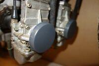 YAMAHA TZ250 TZ 250 3AK 3LC 4DP Honda NX5 RS250 RS carb covers mikuni keihin
