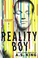 Reality Boy, King, A.S., New condition, Book