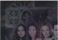 Buffy TVS Memories Reinforcements Chase Card R7