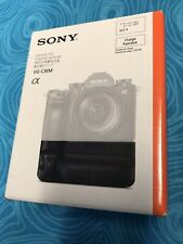 Sony VG-C3EM Vertigal Grip for Sony a7III a9 a7R III Digital Camera - Excellent