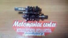 kawasaki kr1 250 kr250 kr1s kr gearbox transmission gear shaft