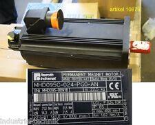 REXROTH INDRAMAT Servomoteur mhd095c-024-pg0-an mhd095c024pg0an MRN r911307447
