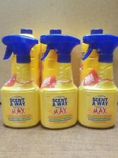 Hunters Specialties Earth Scent-A-Way Max Combo, 44 oz 3 pack