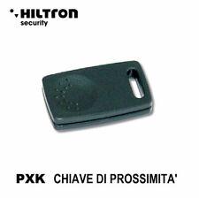 CHIAVE ELETTRONICA DI Prossimità ANTIFURTO INSERITORE HILTRON PXK PER PXK103