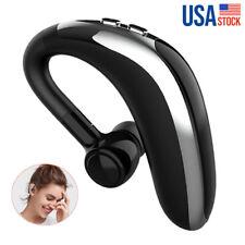 New listing Bluetooth Stereo Earphone Sport Ear Hook Headset Handsfree Calling for iPhone Lg