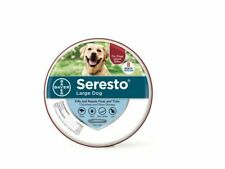 Bayer Seresto Flea and Tick Collar for Large Dog