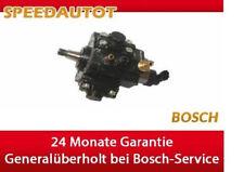 Remis à Neuf Pompe à Haute Pression D'Injection Land Rover Bosch 0445010139