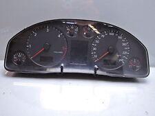 kombiinstrument audi a6 4b0920930kx 4B0920930K diesel tacho cluster  cockpit
