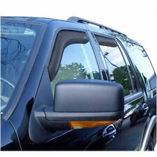 Side Window Vent-Ventvisor In-Channel Deflector 4 pc. AUTO VENTSHADE 194233