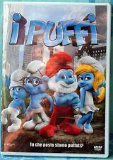 PUFFI - IN CHE POSTO SIAMO PUFFATI - DVD N.01647