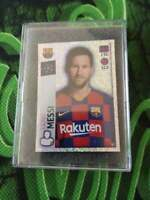 TOPPS CHAMPIONS LEAGUE 2019/20 LIONEL MESSI N#59  STIKER MINT