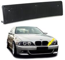 FRONT BUMPER NUMBER LICENSE PLATE HOLDER FOR BMW E39 5 SERIES M5 11/1995-06/2003