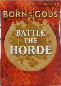 Battle the Horde Born of the Gods Challenger Deck