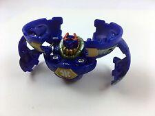 Bakugan - Battle Brawlers - WILDA KILROY - Aquos - (Blue) (410G) 38C2