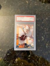 1997 Donruss Football #126 MIKE ALSTOTT ROOKIE......PSA 10 GEM MINT!