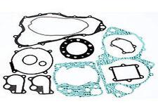 SUZUKI LT500 LT500R 500 QUADRACER QUADZILLA COMPLETE ENGINE GASKET KIT 88-90