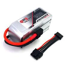 Gaoneng GNB 14.8V 1500mAh 120C/240C 22.2WH FPV Racing Lipo Battery w/ Balance Wi