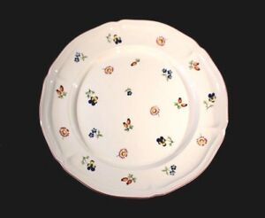 Villeroy Boch Petite Fleur Dinner Plate