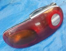 Mazda Miata MX-5 OEM NA Left Driver Rear Tail Light Assembly Lens '90-97