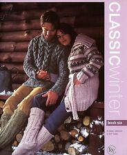 Rowan Classic Winter Book 6 Martin Storey Knitting Patterns 18 Design Soft Tweed
