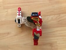 Transformers Energon Wing Saber Part