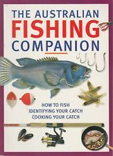 AUSTRALIAN FISHING COMPANION Lifetime Publishing **GOOD COPY**