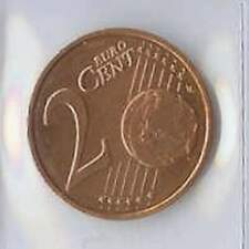 Spanje 2000 UNC 2 cent : Standaard