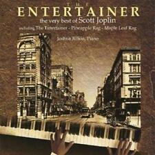 Scott Joplin : Entertainer, The - The Very Best Of CD (1997)