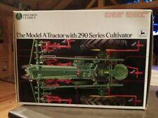 Precision Classics No2 John Deere Model a Tractor 290 Series Cultivator 5633